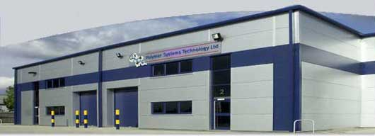Synergy Devices Ltd UK Sales & Technology Facility - High Wycombe